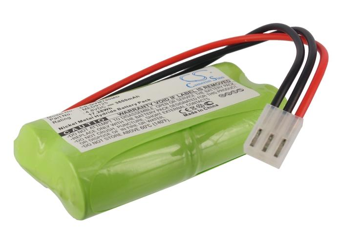 GE Datex Ohmeda Anesthesia 7800 V Replacement Battery