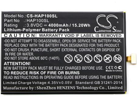 Highscreen Power ICE Replacement Battery-3
