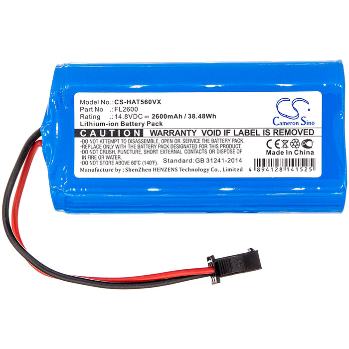 Haier TAB-T550WSC TAB-T560H Replacement Battery-3
