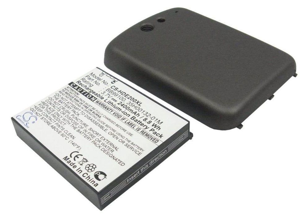 HTC Dragon G5 Nexus One PB99100 Replacement Battery