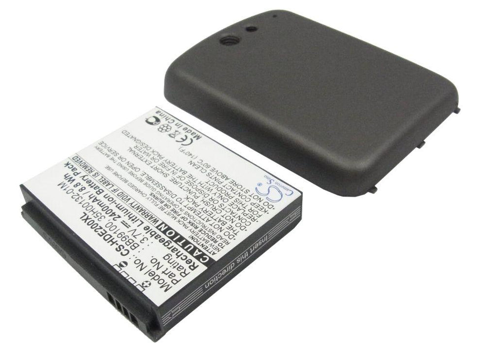 HTC Dragon G5 Nexus One PB99100 Replacement Battery-2