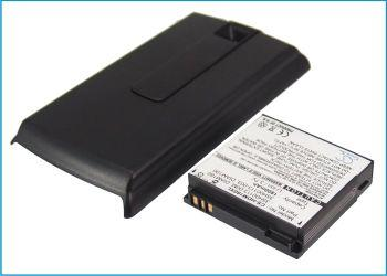 HTC Touch Diamond P3051 Touch Diamond P3701 Touch  Replacement Battery-3