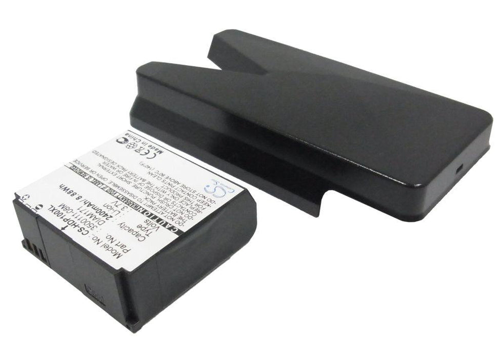 SoftBank Touch Pro X05HT 2400mAh Replacement Battery-2