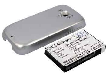 Sprint 35H00123-00M 35H00123-02M BA S390 RH Silver Replacement Battery