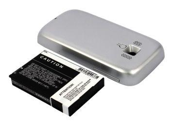 Sprint 35H00123-00M 35H00123-02M BA S390 RH Silver Replacement Battery-3