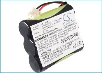Aastra MAESTRO 900DSS Replacement Battery