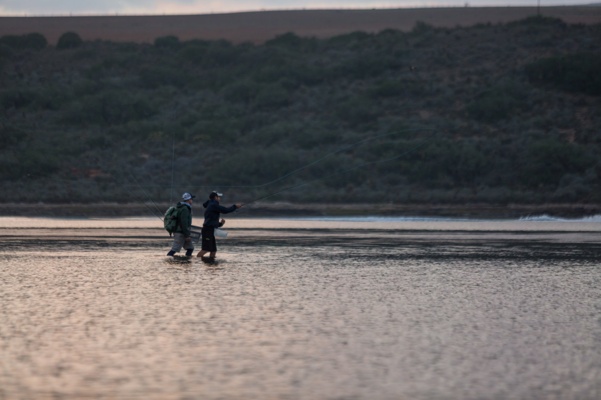 Breede River - Guided Flyfishing