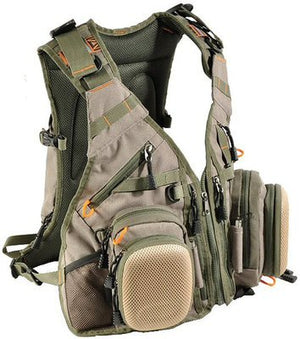 AIRFLO OUTLANDER VEST/BACKPACK