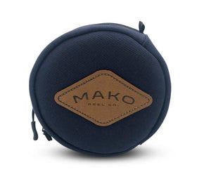 MAKO REEL CO. LOGO REEL CASE