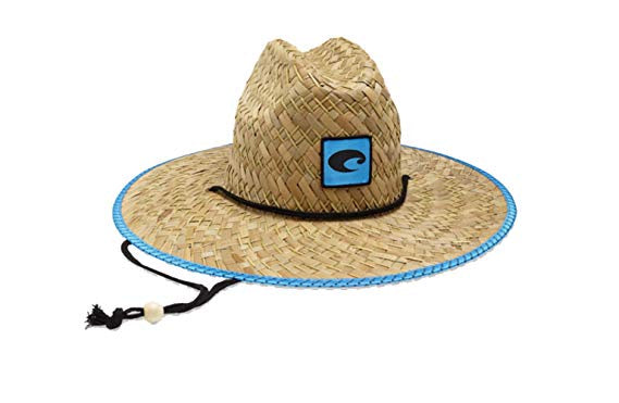 COSTA LIFEGUARD STRAW HAT