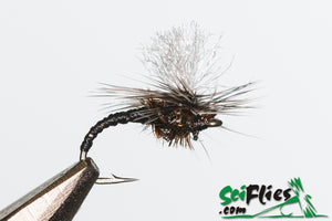 SCI FLIES GRIZZLY KLINKHAMER 3pk