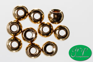 GRIP BRASS BEADS
