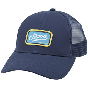 SIMMS SMALL FIT RETRO TRUCKER CAP