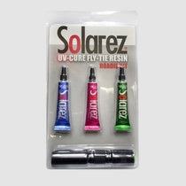 SOLAREZ UV-CUREFLY TIE RESIN - ROADIE KIT
