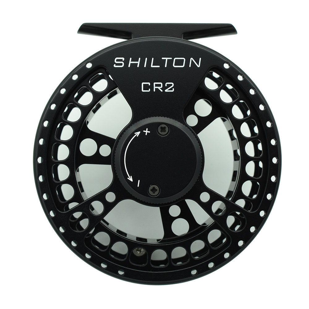 SHILTON REEL - CR SERIES