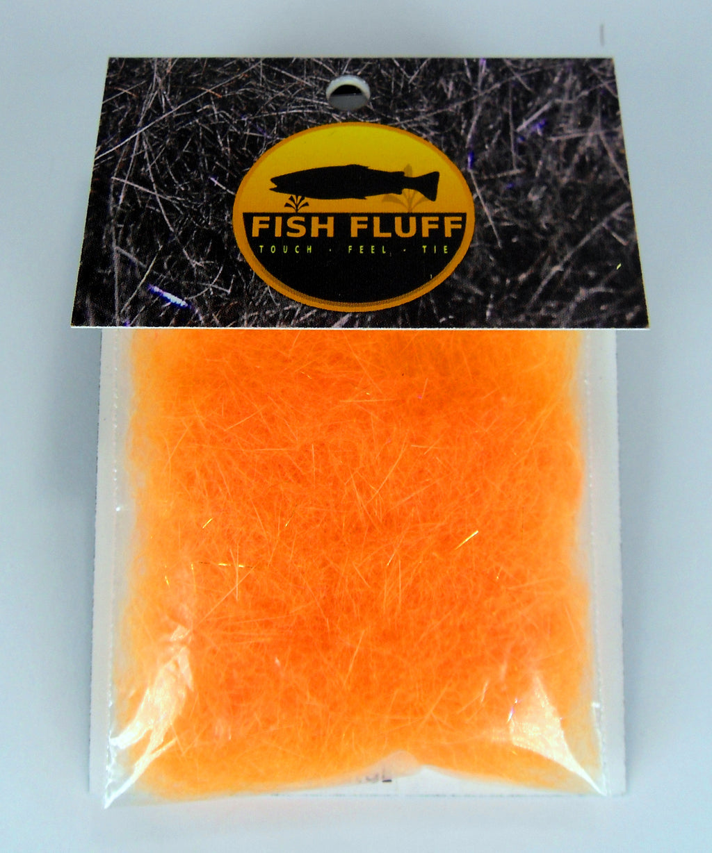 FISH FLUFF HOT SPOT DUB