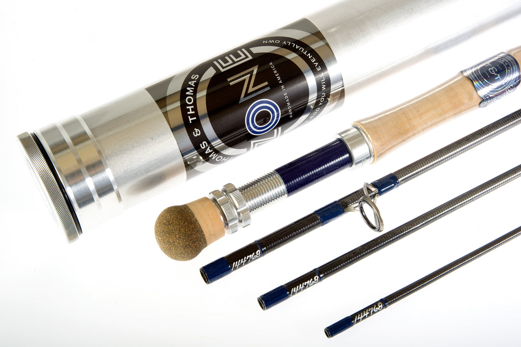 Thomas & Thomas Zone Saltwater Rod