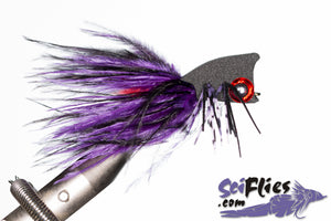 SCI FLIES BASS JAW BREAKER