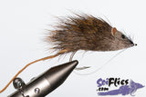 SCI FLIES BASS MOUSE