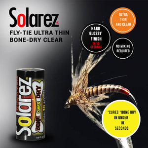 SOLAREZ ULTRA THIN BONE-DRY RESIN