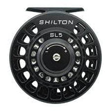 SHILTON REEL - SL SERIES