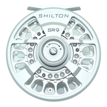 SHILTON REEL - SR SERIES