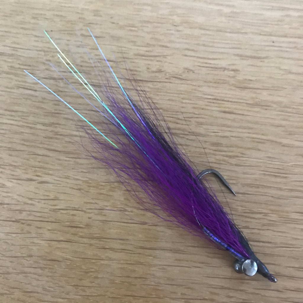 CUSTOM TIE TIGER CLOUSER