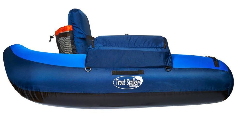 HORIZON TROUTSTALKER FLOAT TUBE