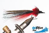 SCI FLIES TIGER WHISTLER