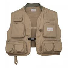 REDINGTON BLACKFOOT RIVER FLY VEST