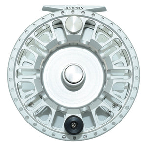 Shilton SR series Flyfishing Reel