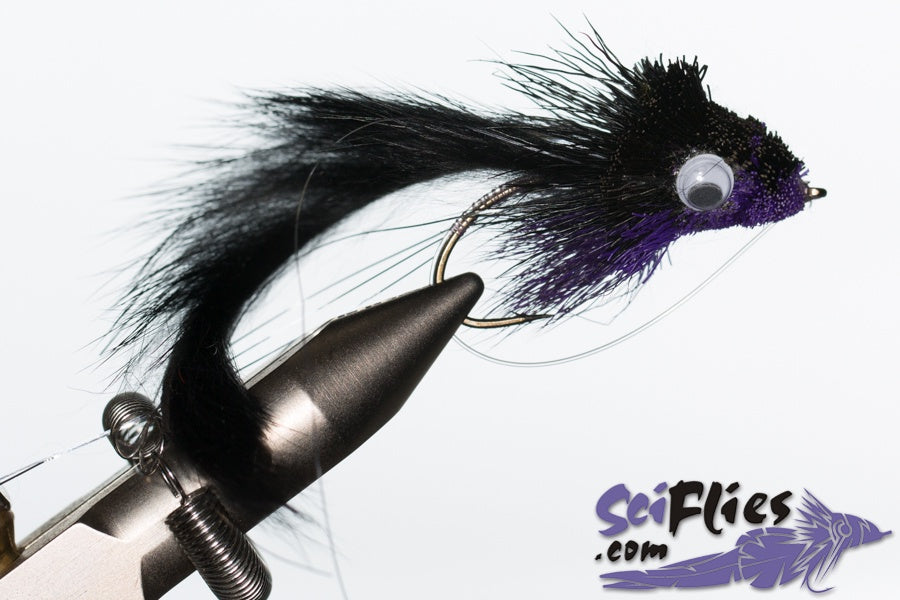 SCI FLIES ZONKER TAIL DIVER
