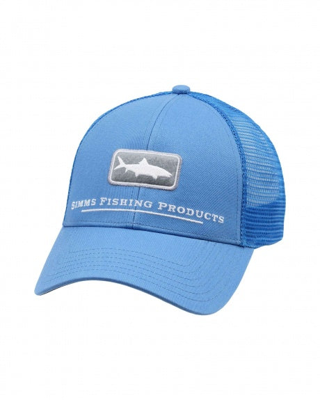 SIMMS BONEFISH ICON TRUCKER CAP