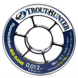 TROUTHUNTER BIG GAME FLUOROCARBON TIPPET