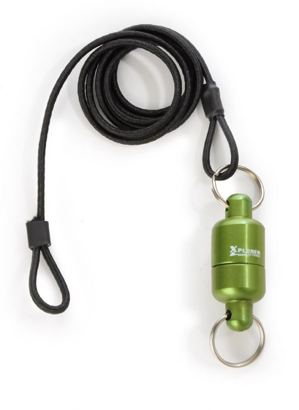 XPLORER MAGNETIC NET RELEASE with CORD