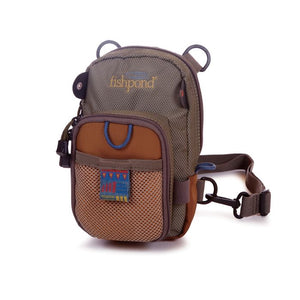 FISHPOND SAN JUAN CHEST PACK