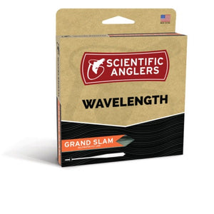 SCIENTIFIC ANGLERS - WAVELENGTH