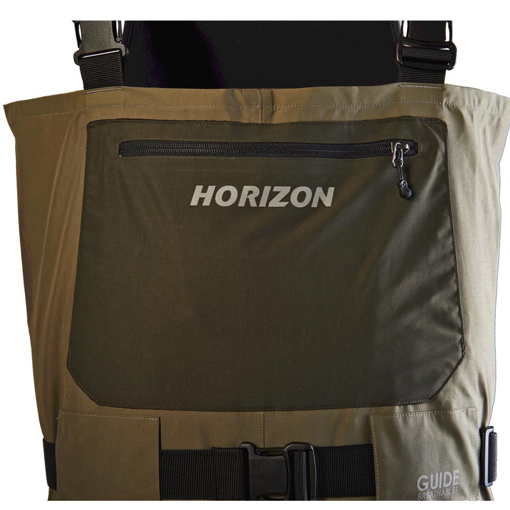 HORIZON GUIDE BREATHABLE WADERS