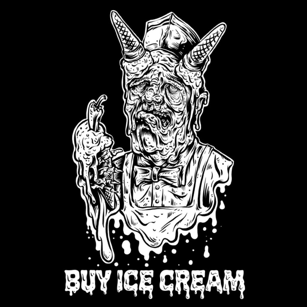 Buy Ice Cream (2021)