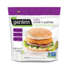 Gardein Crispy Chick'n Patties (4 Unidades)