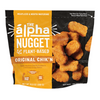 The alpha nugget original chik'n