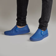 Men's Greenco Caribbean Sneakers - Blue