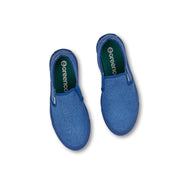Women's Greenco Caribbean Sneakers - Blue