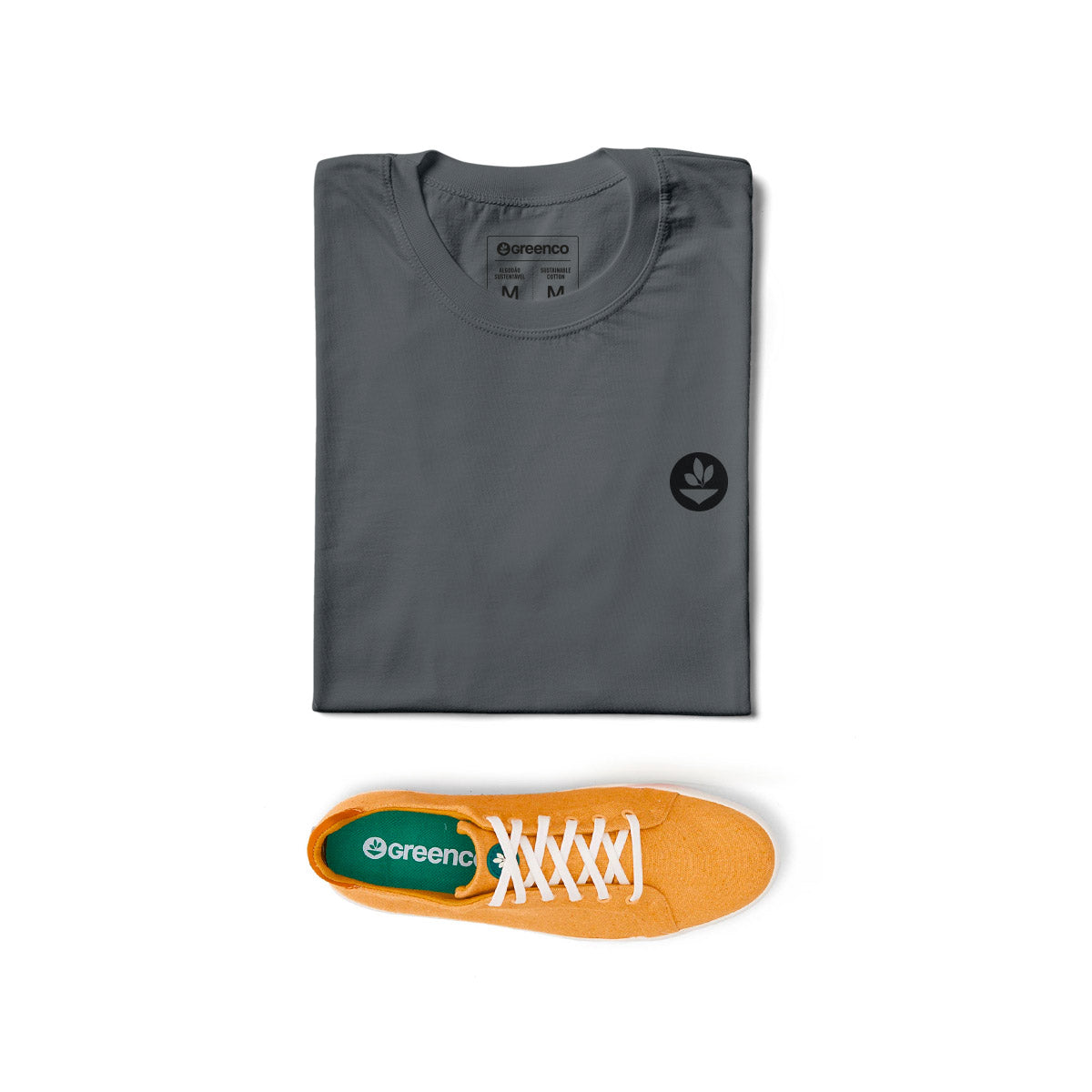 Arctic II Ocean Sneaker Men's Kit + Basic T-shirt