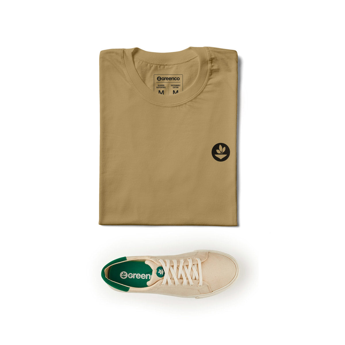 Atlantic Ocean Sneaker Women's Kit + Basic T-shirt