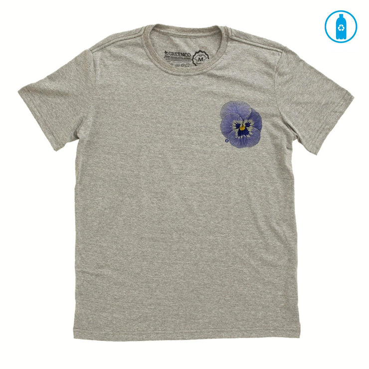 Recycled Polyester (PET) Men's T-Shirt - Perfect Love