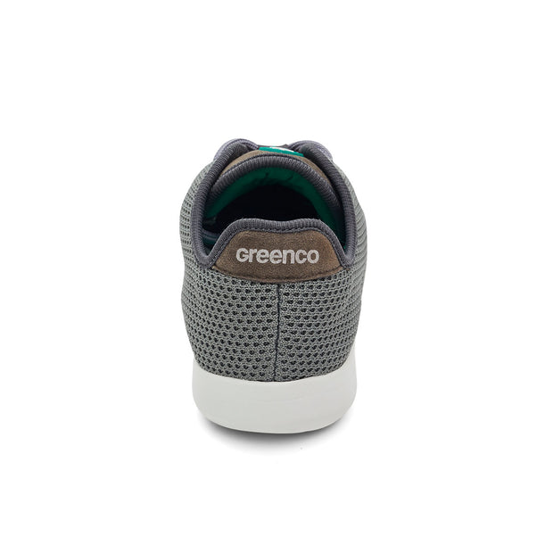 Women's Greenco Mediterranean Sea Sneakers - Gray