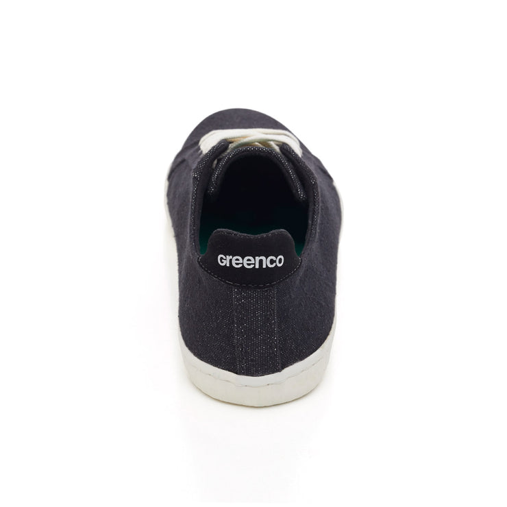 Men's Greenco Arctic Ocean Sneakers II - Black