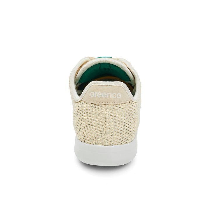 Women's Greenco Mediterranean Sea Sneakers - Off white
