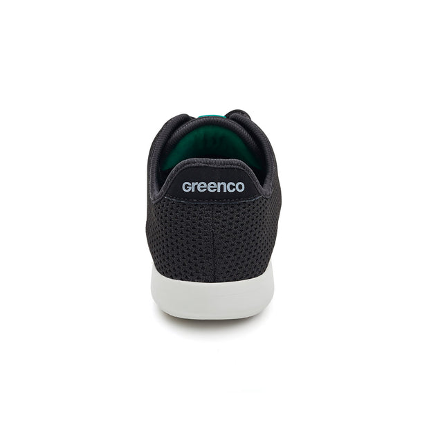 Women's Greenco Mediterranean Sea Sneakers - Black